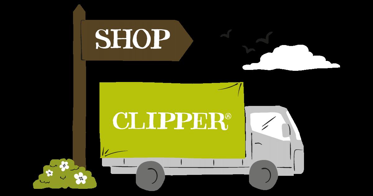 Get Clipper in a click