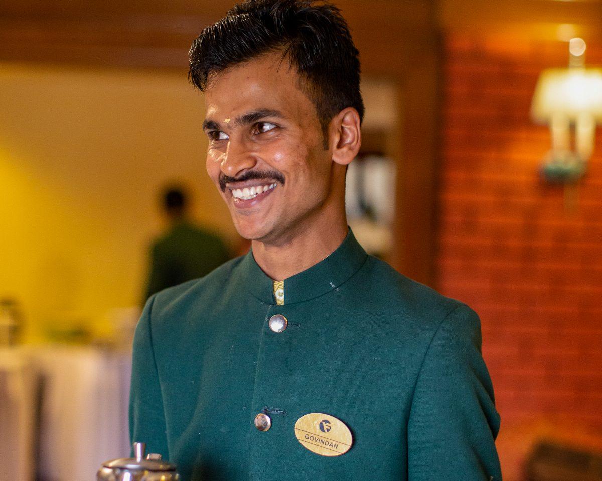 Bourses d'étude Chamraj