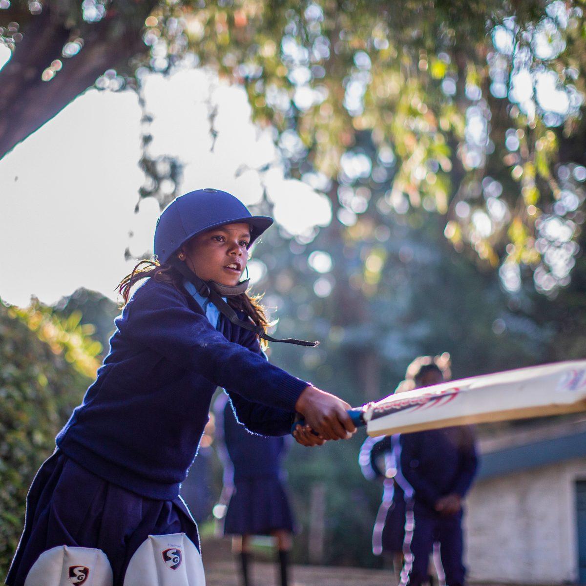 Equipements sportifs Ecole Primaire Panchayat Union